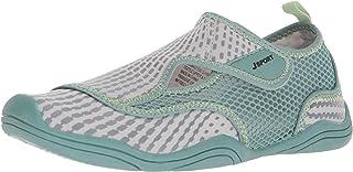 JSport by Jambu Women's Mermaid Too-Water Ready Sport Sandal