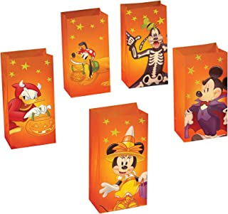 halloween mickey mouse decorations