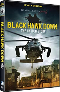 black hawk down extended cut