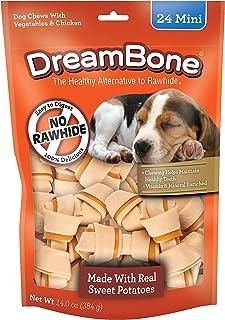 Dreambones Dreambone Sweet Potato Piece - 12.99