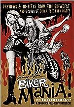 Johnny Legend Presents Biker Mania!