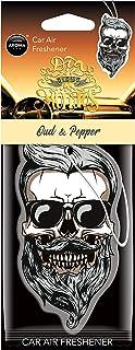 Aroma Car Désodorisant Oud and Pepper Skull