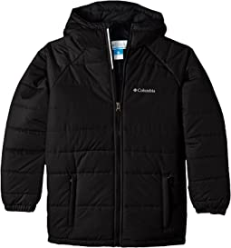 Columbia Kids Tree Time Puffer Jacket (Toddler)