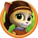 Sprechende Katze Emma