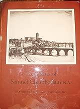 samuel chamberlain books