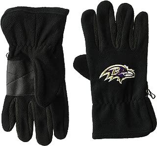 NFL Men's OTS Fleece Glove