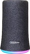 بلندگوی قابل حمل بلوتوث ، بلندگوی بی سیم Soundcore Flare توسط Anker ، بلندگوی مهمانی ضد آب با صدای 360 درجه ، باس پیشرفته