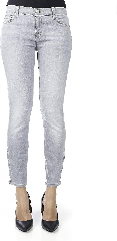 J Brand Women's 8351 Grey Pants  83510E450