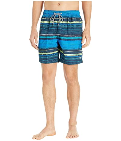 Speedo Redondo Volley 18 (Blue/Green) Men
