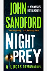 Night Prey (The Prey Series Book 6) Kindle Edition