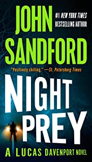 Night Prey (The Prey Series Book 6)