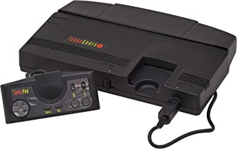 Turbo Grafx 16 System - Video Game Console