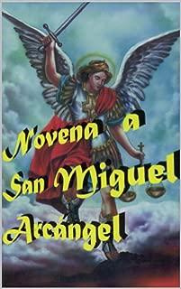 Novena a San Miguel Arcángel (Spanish Edition)