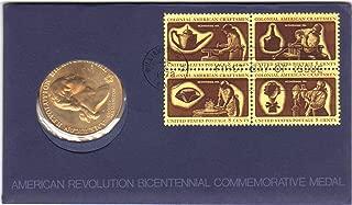 Best 1972 bicentennial commemorative medal Reviews