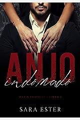 Anjo Indomado (Máfia Fratelli Livro 2) eBook Kindle