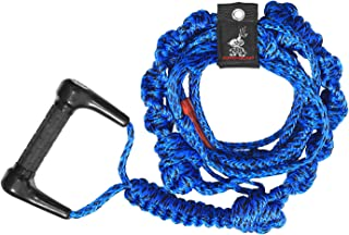surf tow rope