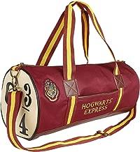 Harry Potter Hogwarts Express - 9 3/4 Umhängetasche rot/gelb