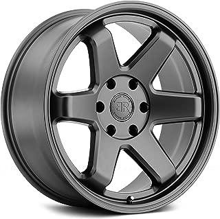 Black Rhino Wheels Roku