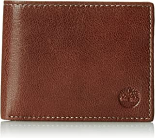 Timberland Men's Hunter Colorblocked Passcase