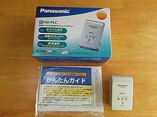 パナソニック PLCアダプター 増設用 1ポートタイプ BL-PA300