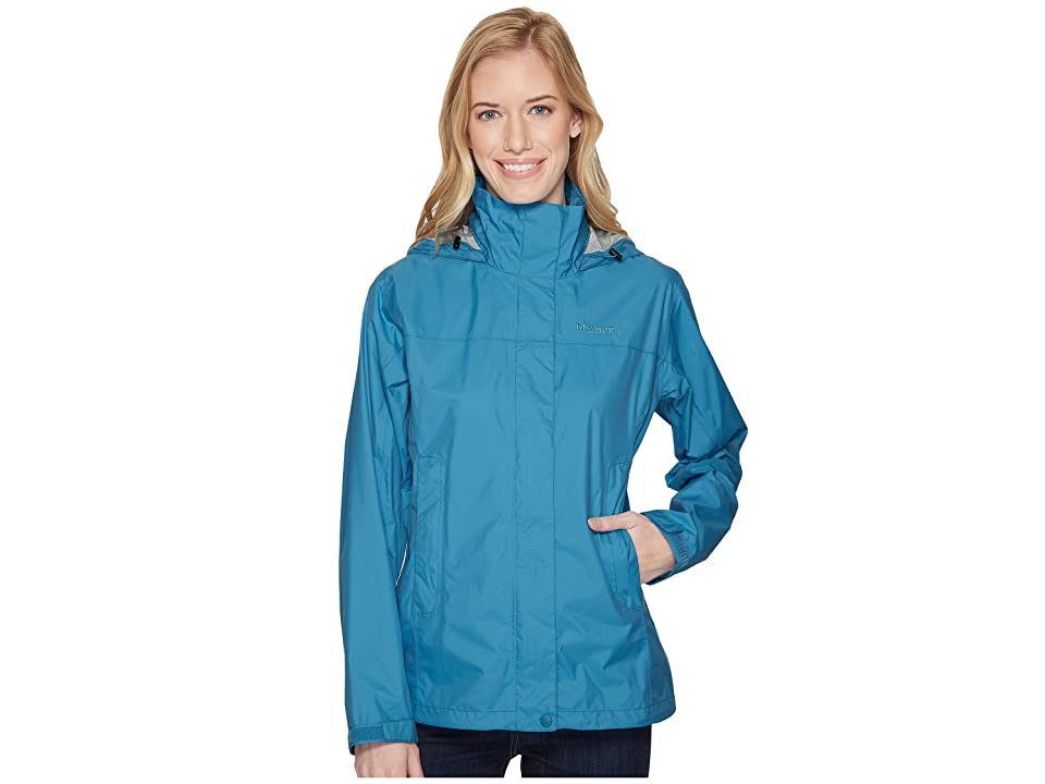 Marmot PreCip(r) Jacket (Oceanic) Women