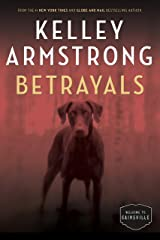 Betrayals: The Cainsville Series Kindle Edition