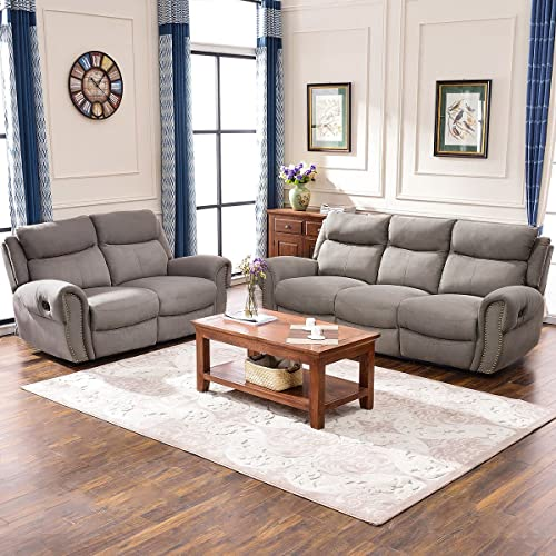 Astounding Reclining Living Room Set Amazon Com Frankydiablos Diy Chair Ideas Frankydiabloscom