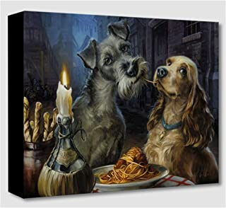 Best lady and the tramp artwork Reviews