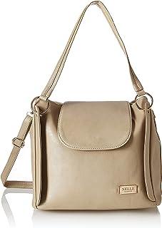 Nelle Harper Women's Handbag (Off White)