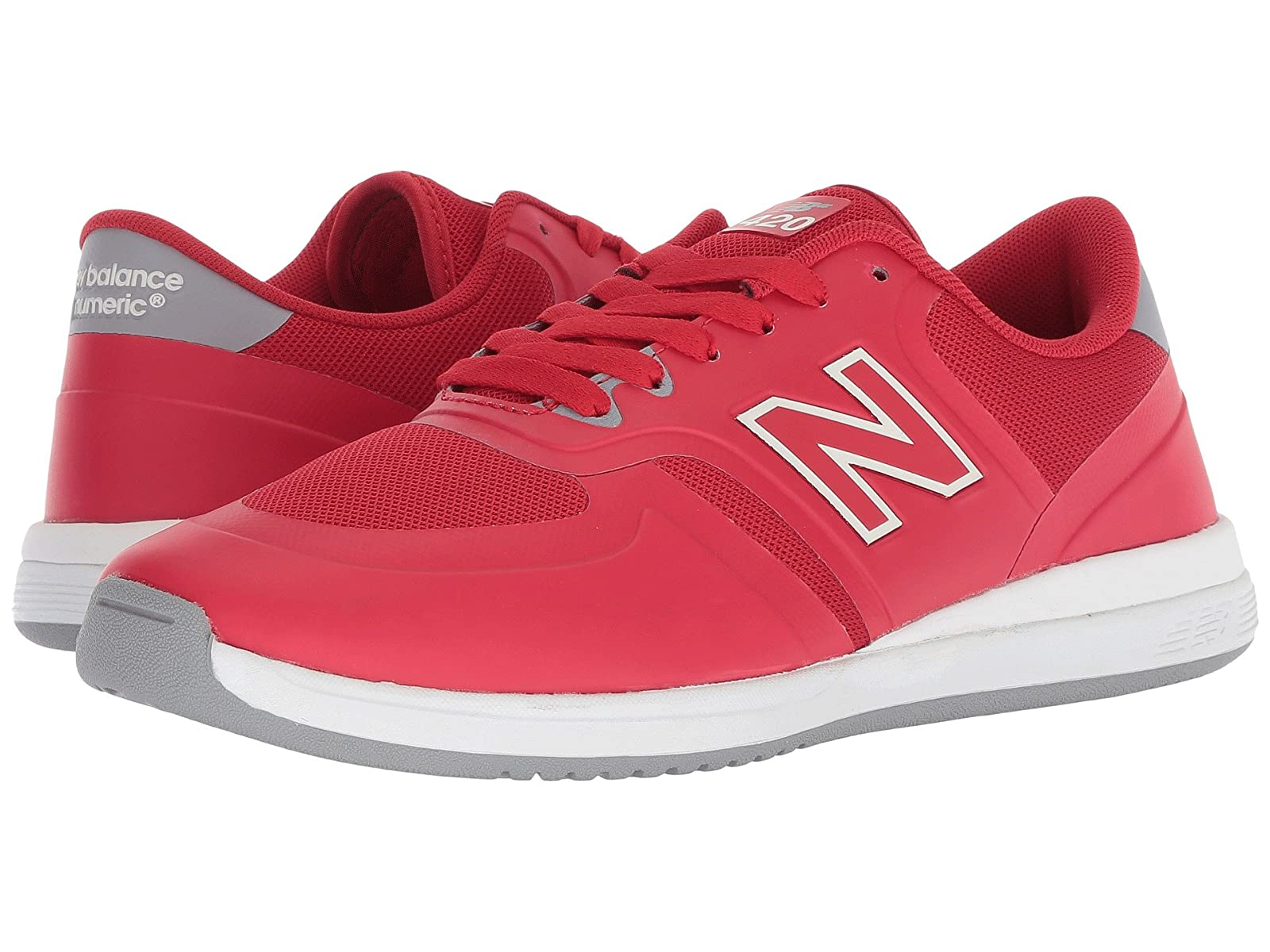 New Balance Numeric 420Atmospheric grades have affordable shoes