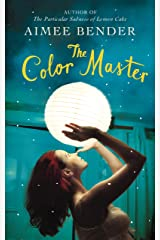 The Color Master Kindle Edition