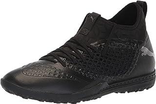 PUMA Men's Future 2.3 Netfit Tt Soccer Shoe