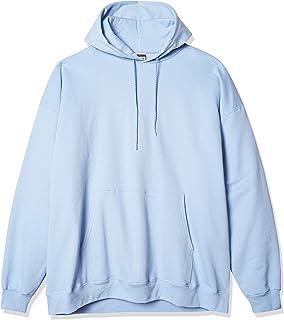 Hanes Men's Ultimate Cotton Heavyweight Pullover Hoodie Sweatshirt