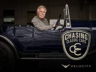 Chasing Classic Cars Season 12