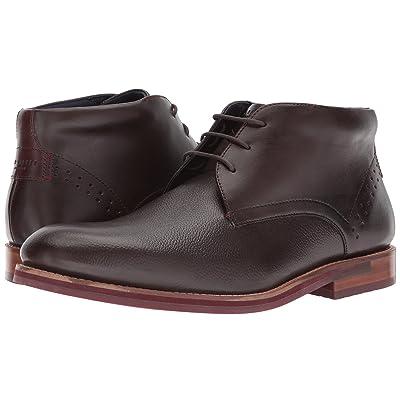 Ted Baker Daiino (Brown Leather) Men