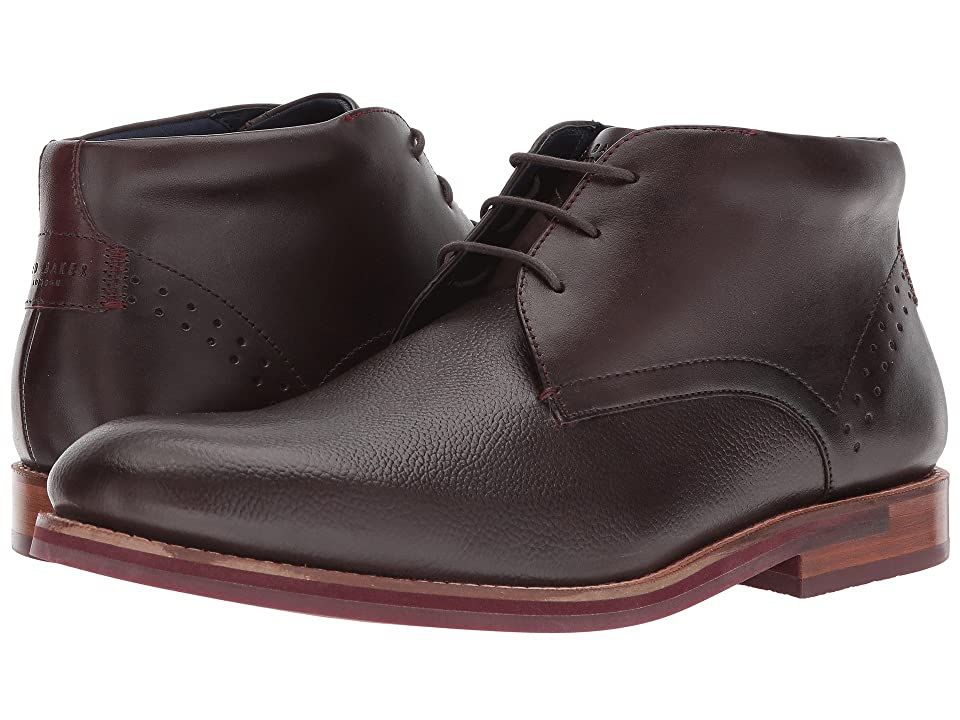 Ted Baker Daiino (Brown Leather) Men