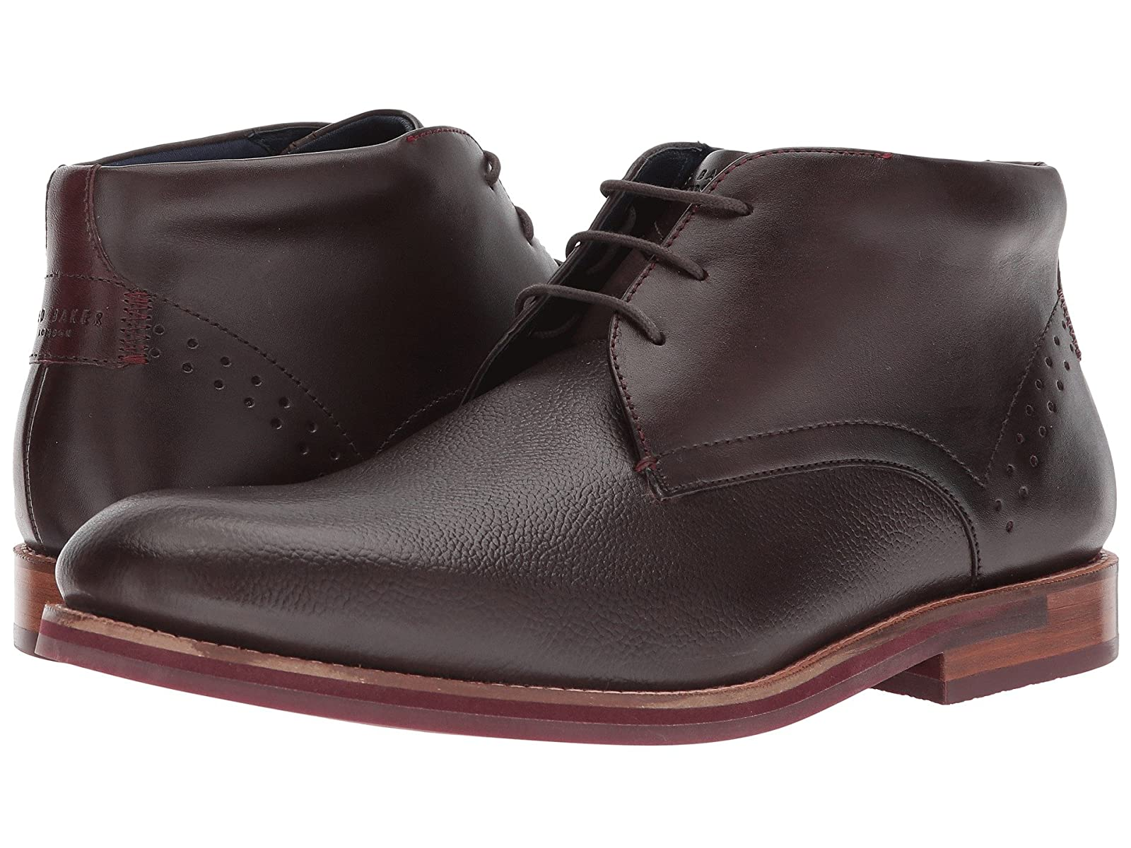 Ted Baker DaiinoCheap and distinctive eye-catching shoes