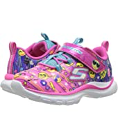SKECHERS KIDS - Trainer Lite - Color Dance (Toddler)