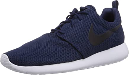 lowest price b3030 4628b Nike Roshe Run, Chaussures de Running Entrainement Mixte Adulte