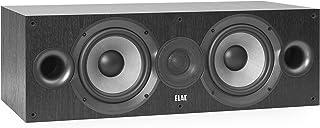 ELAC Debut C6.2 Center-luidspreker zwart decor