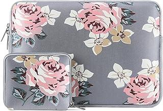 MOSISO Laptop Sleeve Compatible with 13-13.3 inch MacBook Pro, MacBook Air, Notebook Computer, Water Repellent Neoprene Ba...