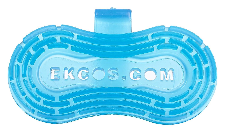 Diversey-TBC-3B-10 Ekco Toilet Bowl Clip Freshener Fresh Air Max 57% OFF Sc Max 82% OFF