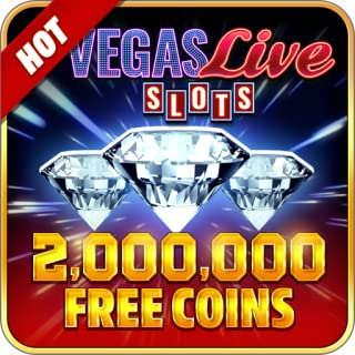 slots of vegas free coins