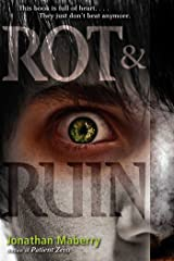 Rot & Ruin Kindle Edition
