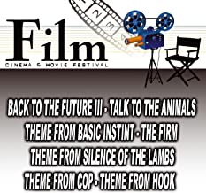 The Firm -Theme From The Firm