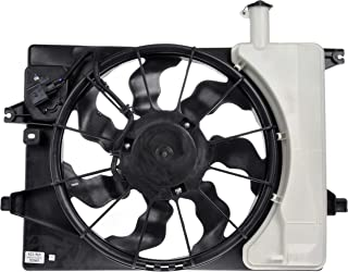 Dorman 621-566 Radiator Fan Assembly Without Controller for Select Buick//Chevrolet Models 1 Pack