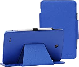 i-UniK Alcatel A30 Tablet Case 2017 T-Mobile Compatible Model #9024W LTE Slim Folio 8