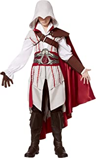 Teen Ezio Assassin's Creed Costume | Officially Licensed