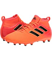adidas Kids - Ace 17.3 FG J Soccer (Little Kid/Big Kid)