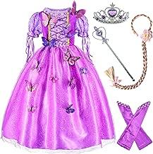 Best rapunzel costumes for girls Reviews
